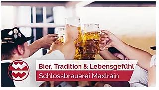 Brauerei Maxlrain