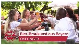 Brauerei Öttinger